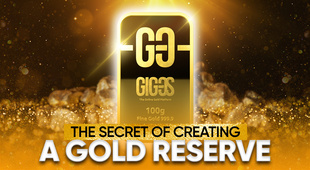 [VIDEO] How to create a personal gold reserve. The main principles