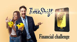 Challenge financiero: ahorrar dinero con alegría