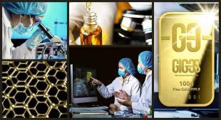 Scienziati: l'oro è più prezioso di quanto molti pensino