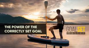 The power of the correctly set goal