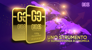 L'oro è il fondamento della sopravvivenza economica