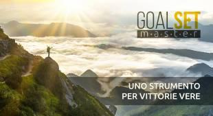 GoalSet Master: uno strumento per vittorie vere