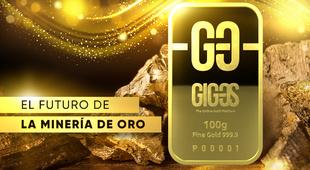 Minería de oro: 30 años de éxito